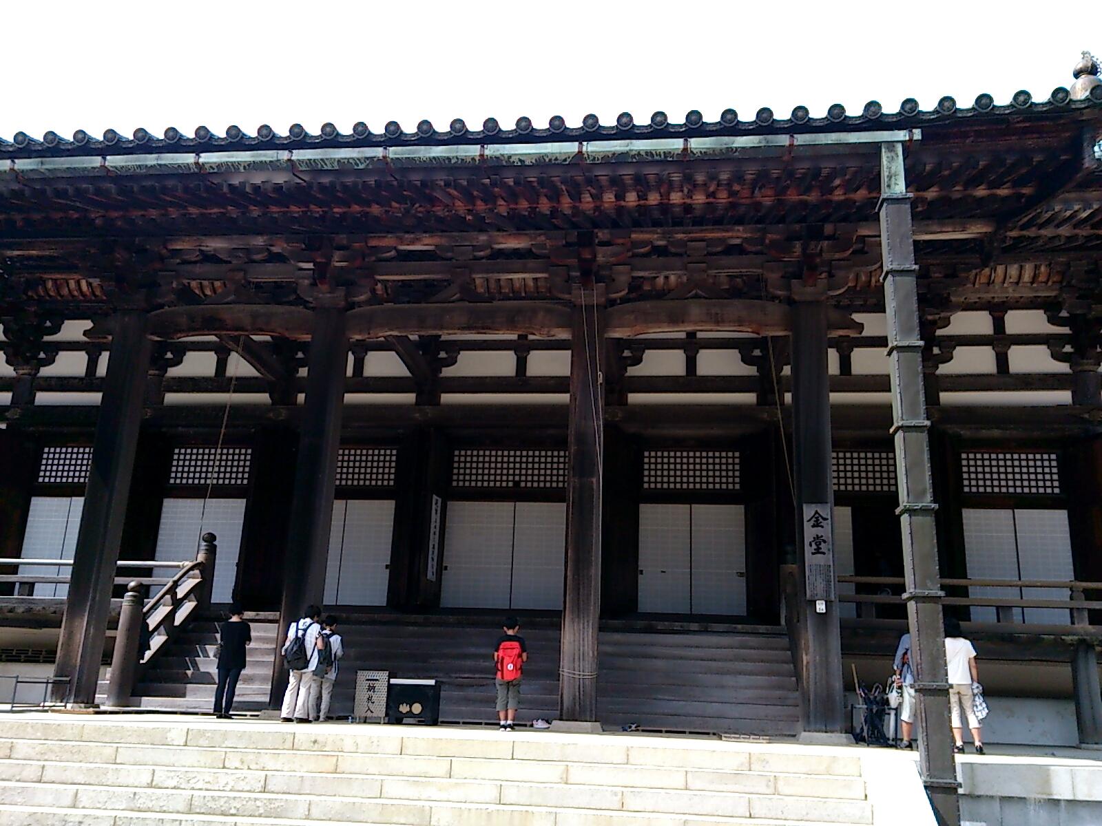 高野山のお寺4