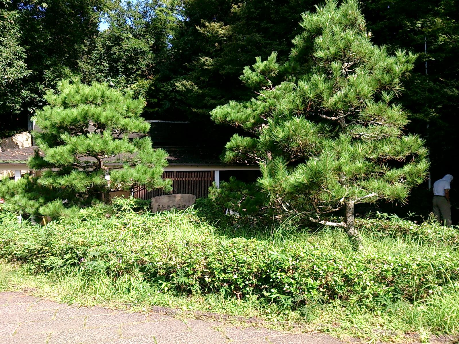 高松塚壁画館3
