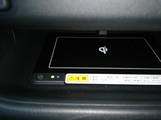 Qi充電台