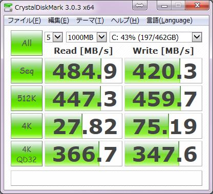 SATA3+SSD